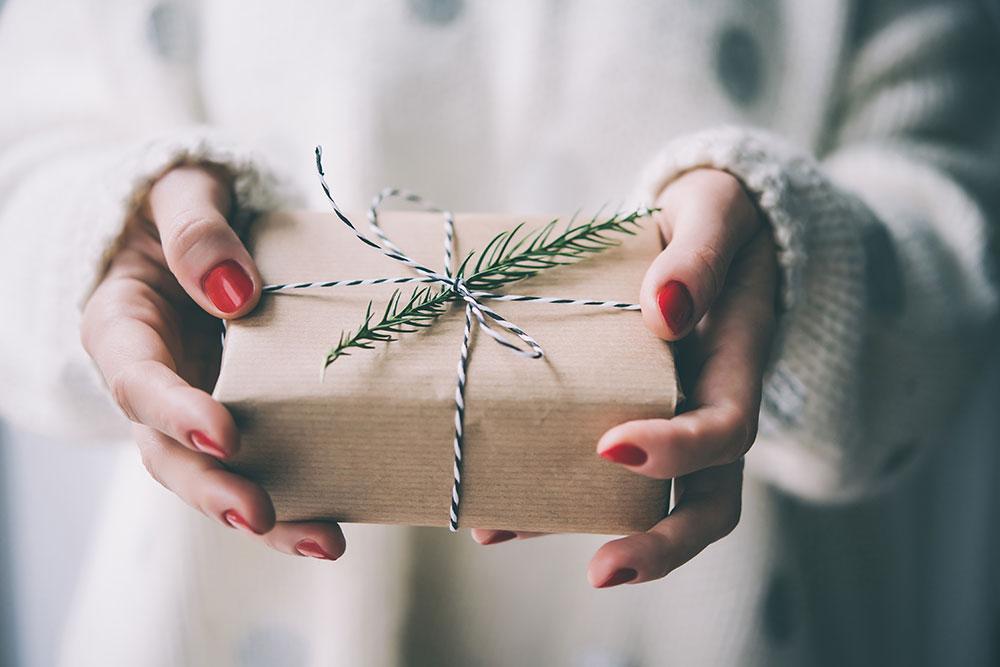 Aesti-kingitused