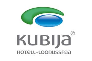 kubija hotell logo